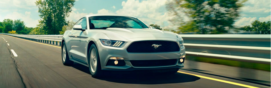 2017 Ford Mustang Engine Specs And