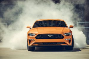 2019 Ford Mustang in Smyrna, GA | Wade Ford