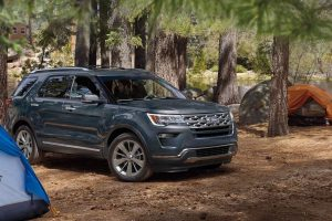 2019 Ford Explorer in Smyrna, GA | Wade Ford