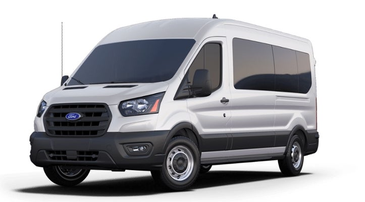 2020 ford transit commercial passenger van xl in smyrna ga atlanta ford transit commercial wade ford wade ford