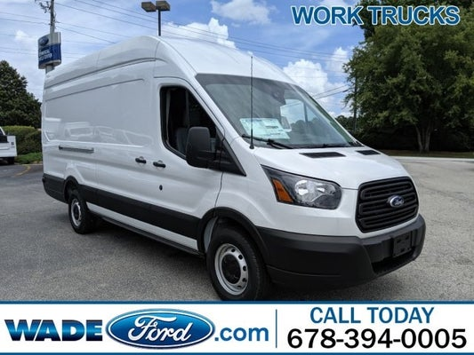 detailed pictures where to buy cute 2019 Ford Transit Commercial Cargo Van