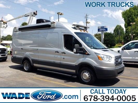 2017 Ford Transit Vanwagon Van In Smyrna Ga Wade